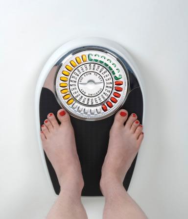 BCM & Weight Gain